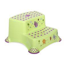 Lorelli Krok stolička DOUBLE HIPPO