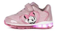 Geox lány sportcipő Todo B0485B 002AU C8011