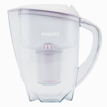 PHILIPS vízszűrő kancsó AWP2900/10, fehér