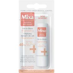 Mixa Oil-in-Stick balzam za sihe i ispucale usne