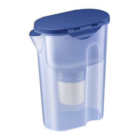 PHILIPS vízszűrő kancsó AWP2915/10, kék