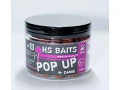 HS Baits POP UP W-CARNE 12mm