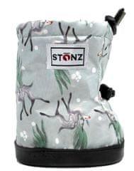 Stonz Dječje snježne papuče BMD5305ZH