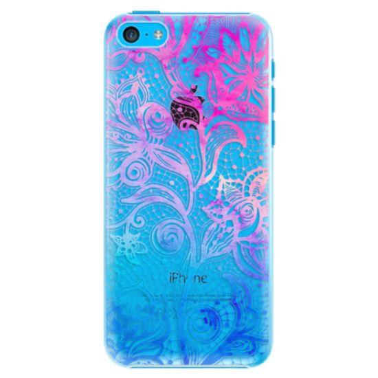 iSaprio Plastový kryt - Color Lace pre Apple iPhone 5C