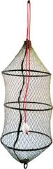 Sports Rybárska sieťka na prechovávanie rýb - 75cm