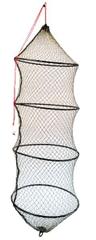 Sports Rybárska sieťka na prechovávanie rýb - 110cm