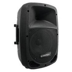 "Omnitronic VFM-208AP, 2 pásmový reprobox 8"" , aktívny, MP3, Bluetooth"