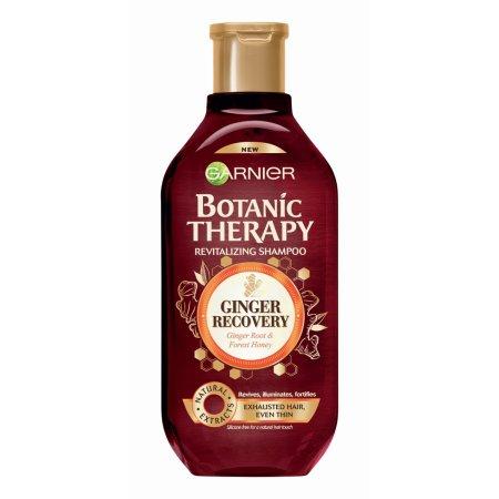 Garnier Botanic Therapy Honey Ginger šampon za oslabljene, tanke lase, 250 ml
