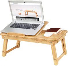Artenat Kancelářský stůl Victor, bambus