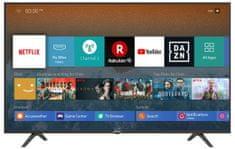 Hisense H55B7100 4K UHD DLED televizor, Smart