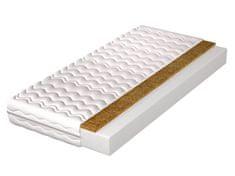 Pěnová matrace BISHOP 15 70x200 cm