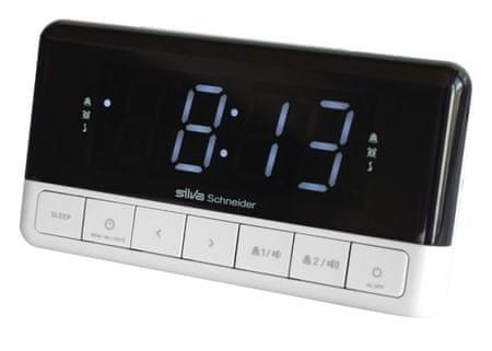 Silva UR-D 501 PLL radio sat