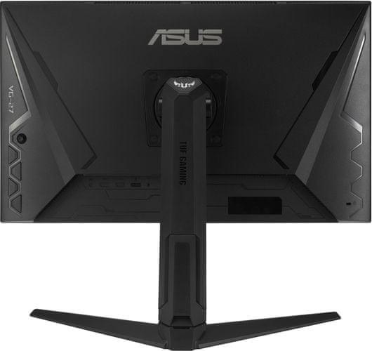 monitor gamingowy Asus TUF Gaming VG27AQL1A (90LM05Z0-B01370) HDMI Display Port 3,5mm jack