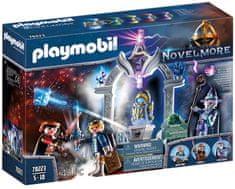 Playmobil 70223 Chrám času