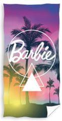 Carbotex Dětská osuška Barbie Miami Beach