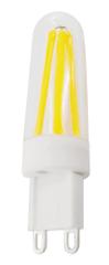 Rabalux Filament-LED G9 3,5 W 2 žarnica