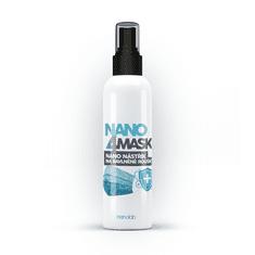 Nanolab NANO 4MASK nástřik nanostříbra na bavlněné roušky 100 ml