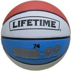LIFETIME basketbalový míč vel.7