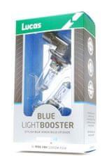 Lucas Blue Light Booster HB4 P22d 12V 51W