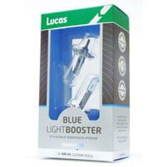 Lucas Blue Light Booster H1 P14,5s 12V 55W