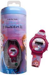 ToyCompany Hodinky a pokladnička Frozen 2