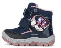 Geox dievčenská členková obuv Flanfil B043WC 0FU50 C4002