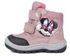 Geox dívčí kotníčková obuv Flanfil B043WC 0FU50 C8011