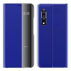 MG Sleep Case knížkové pouzdro na Huawei P20 Pro, modré