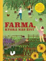 Kolektív autorov: Farma, ktorá nás živí