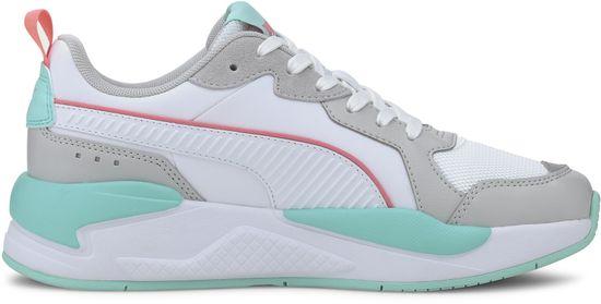Puma dámske tenisky X-Ray Game 37.0 biela