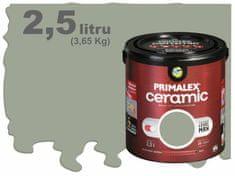 Primalex Ceramic (čínský nefrit) 2,5 litru