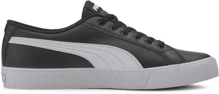 Puma tenisówki unisex Bari Z 40.5 czarne