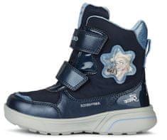 Geox dívčí kotníčková obuv Sveggen J048AA 0FUNF C4231