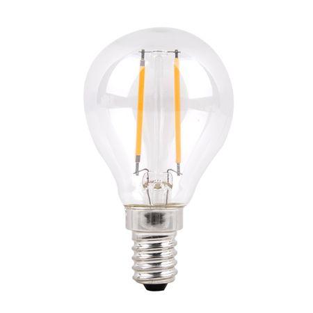 Rabalux žarulja Filament-LED E14 G45 4W 2