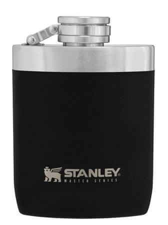 Stanley The Unbreakable čuturica, 0,23 l, crna