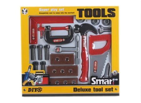SELIS orodje, 36x34 cm