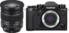 FujiFilm X-T3 + XF 16-80