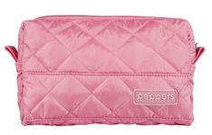 PEPPERS Puffy Beauty torbica, rdeča