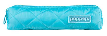 PEPPERS Puffy pernica, mini, plava