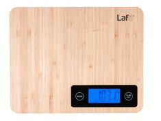 Lafe kuhinjska vaga WKS003, drvena