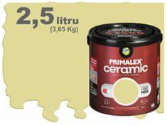 Primalex Ceramic (korálový útes) 2,5 litru