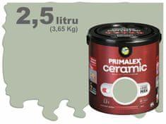 Primalex Ceramic (mayský jadeit) 2,5 litru