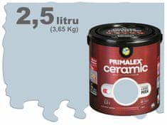 Primalex Ceramic (mořský akvamarín) 2,5 litru