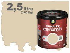 Primalex Ceramic (pouštní skály) 2,5 litru