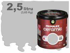 Primalex Ceramic (rodinné stříbro) 2,5 litru