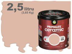 Primalex Ceramic (slovenský opál) 2,5 litru