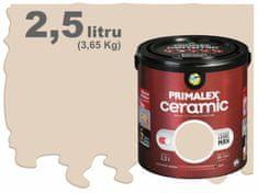 Primalex Ceramic (spišský traventir) 2,5 litru