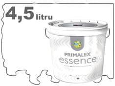Primalex ESSENCE (bílá) 4,5 litru