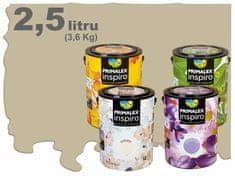 Primalex Inspiro (cafe macchiato) 2,5 litru