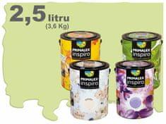 Primalex Inspiro (citronová tráva) 2,5 litru